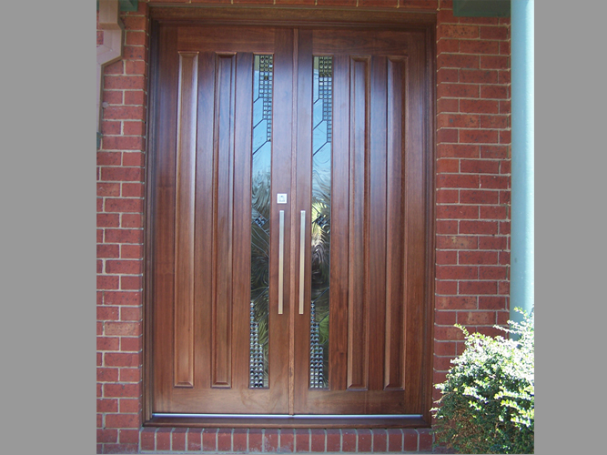 AFTER. & TIMBER DOORS MELBOURNE | CUSTOM DOORS